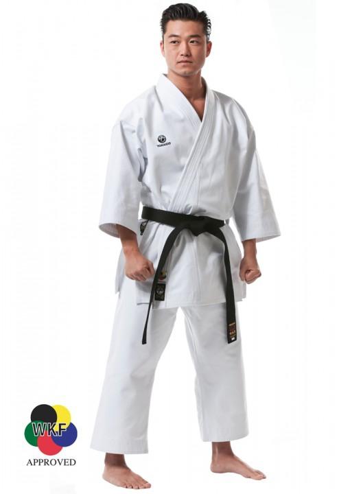 Bojová umění a sporty - Tokaido Kata Master