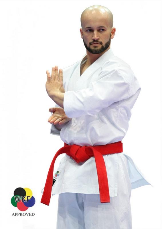 Bojová umění a sporty - Tokaido Kata Master Athletic