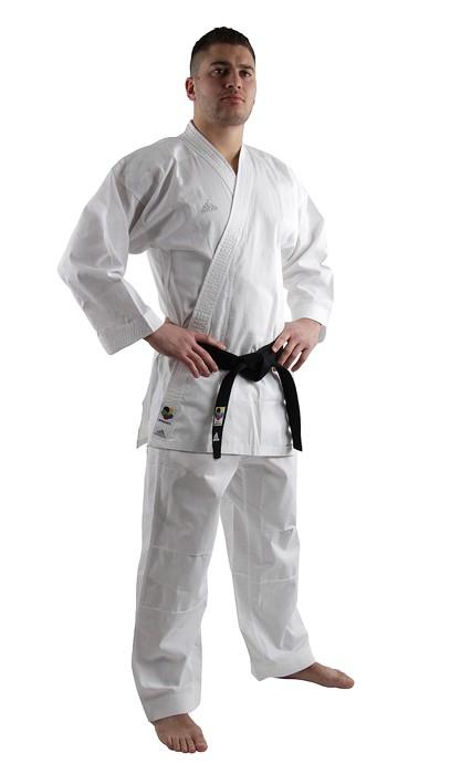 Bojová umění a sporty - Adidas Kumite Fighter WKF