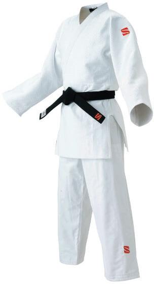Bojová umění a sporty - KuSakura JOF bílé - japonské kimono