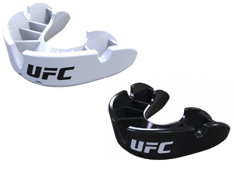 Bojová umění a sporty - OPRO Shield Bronze UFC Senior