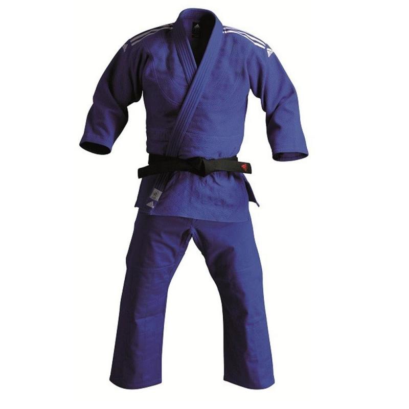 Bojová umění a sporty - Adidas Contest 650g modré
