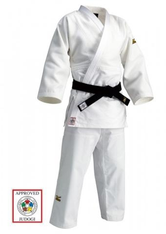 Bojová umění a sporty - Mizuno YUSHO PRO IJF bílé