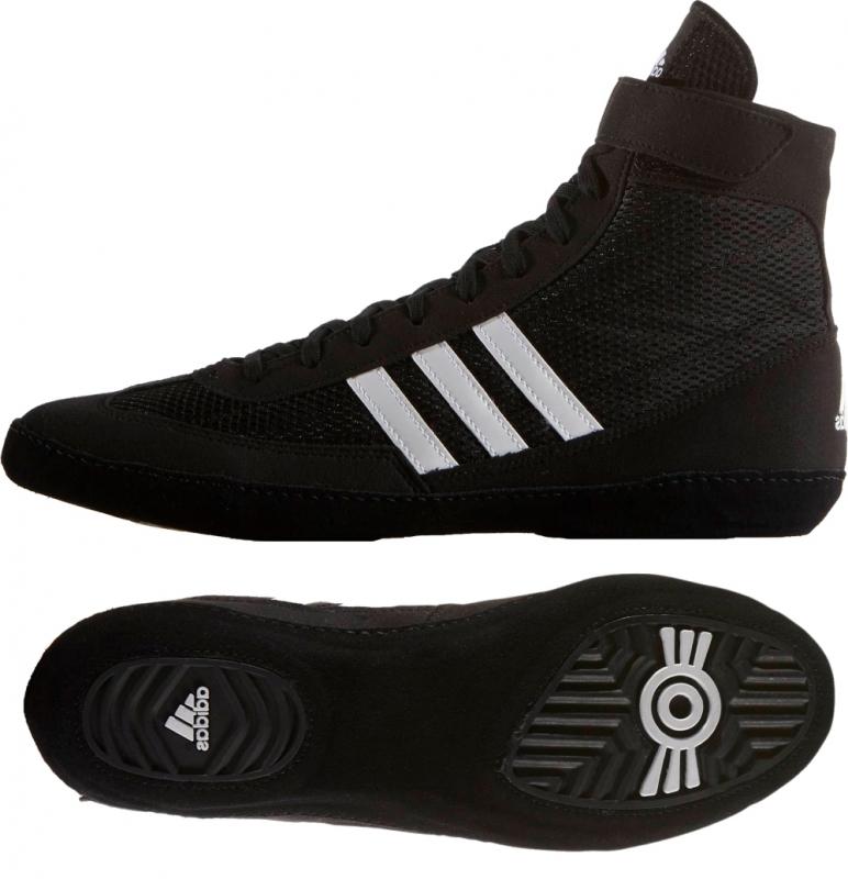 Bojová umění a sporty - Adidas Combat Speed 4 černé D65552 7db41f9978