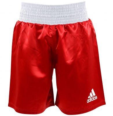 Bojová umění a sporty - Trenky Adidas AIBA červené