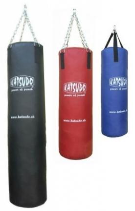 Bojová umění a sporty - Boxovací pytel Katsudo 60 cm Ø 28 cm