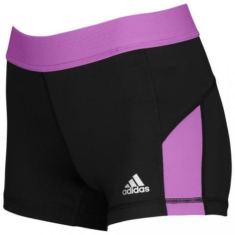 Funkční oblečení - Adidas kraťasy TechFit Base 3IN - ženské