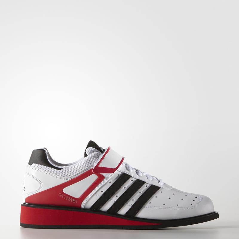 Vzpírání - Adidas PowerPerfect II G17563
