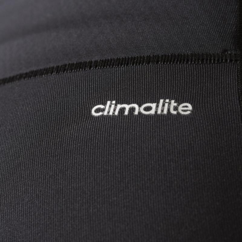 Funkční oblečení - Legíny Adidas WO tights 3 4 černé. Katsudo.cz 33478b0c2c