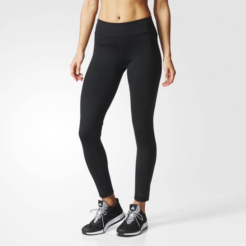 Funkční oblečení - Legíny Adidas WO tights černé cfd55c6cb6
