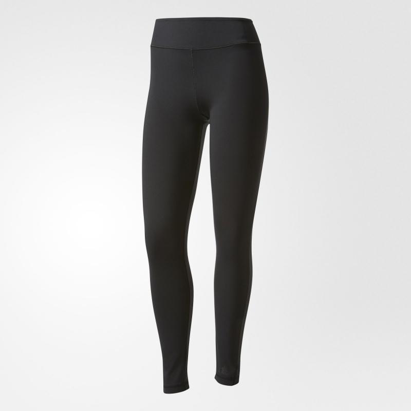Funkční oblečení - Legíny Adidas WO tights černé. Katsudo.cz 1fe8c2c2fe