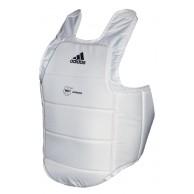 Adidas body protector WKF