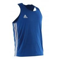 Tílko Adidas AIBA 2 modré