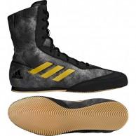 Adidas Box Hog Plus černé DA9897