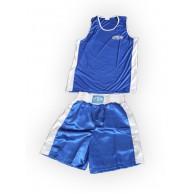 Katsudo boxing set modrý