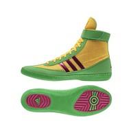 Adidas Combat Speed 4 zlatá/růžová AQ3059