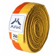 Mifune žlutá-oranžová