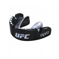 OPRO Shield Gold UFC Senior Braces