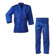 Adidas Club 350g modré - černé pásy