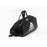 Taška adidas judo Black PU