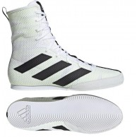 Adidas Box Hog 3 F99919 bílá