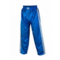 Kick box kalhoty Adidas ClimaCool - modré