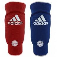 Chrániče loktů adidas WAKO - oboustranné