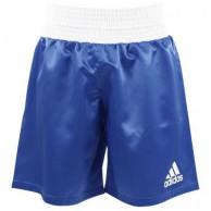 Trenky Adidas AIBA modré