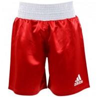 Trenky Adidas AIBA červené