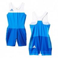 Adidas Tech Fall.16 ženský modrý