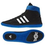 Adidas Combat Speed 4 modro-černé Q33808