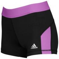 Adidas kraťasy TechFit Base 3IN - ženské