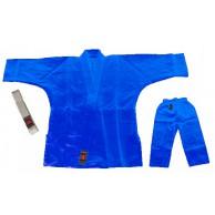 Kimono Katsudo 350g dětské - modré