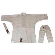 Kimono Katsudo 350g dětské - bílé