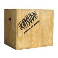 Plyobox dřevěný Katsudo