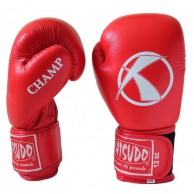 Katsudo Champ IV červené