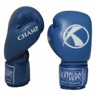 Katsudo Champ IV modré