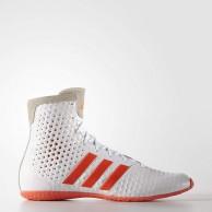 Adidas KO Legend 16.1 bílá/červená AF5533