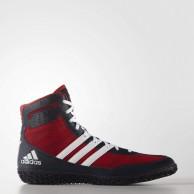 Adidas Mat Wizard.3 červená modrá S77971 2e17e82047b