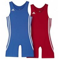 Adidas Wrest pack dětský - červený